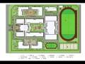 园林彩平图指导 建筑景观彩色总平图 制作技巧视频教程 (175播放)