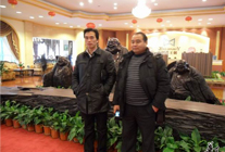 2011年华夏园林-银基集团考察 (24)