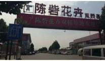 2016第五届中国(郑州)国际花卉园艺 暨第二届年销花订货会