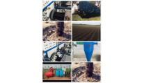 水灌溉设备