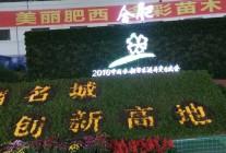 第十四届中国(合肥)苗木花卉交易大会
