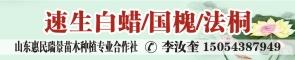山东惠民瑞景苗木种植专业合作社