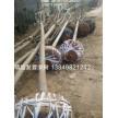 10-12公分截头栾树大量供应,鄢陵鸿雨苗圃种植销售基地