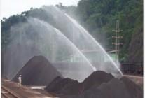 美国亨特,煤厂降尘 (1)