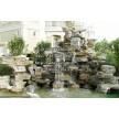 湖北景观石 龟纹石款式-武汉做假山石品种样式
