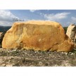 大型黄蜡石 工程黄蜡石 景观石批发 景观石销售 园林石