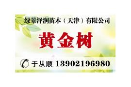 绿景泽润苗木(天津)有限公司